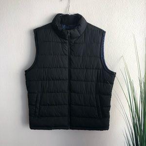 GAP cold control puffer Vest
